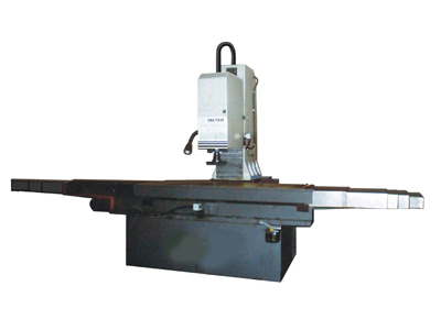 CNC Boring and Milling Machines