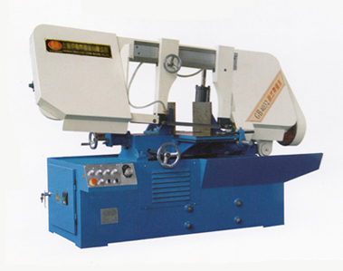 Horizontal Band Sawing Machines