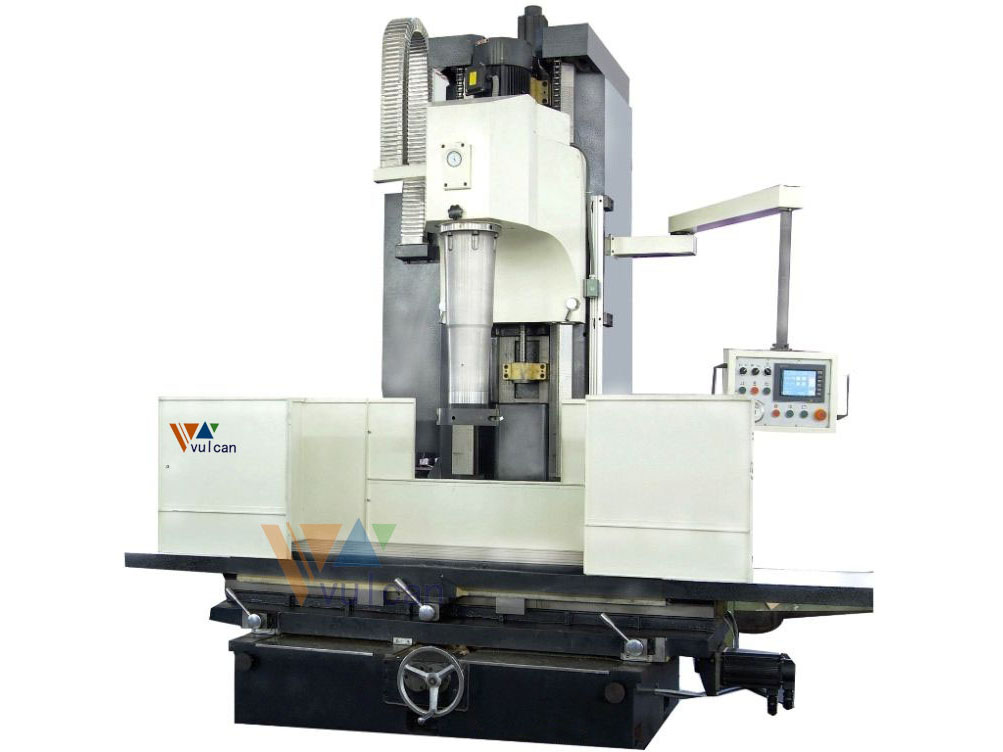 Vertical Boring and Milling Machine