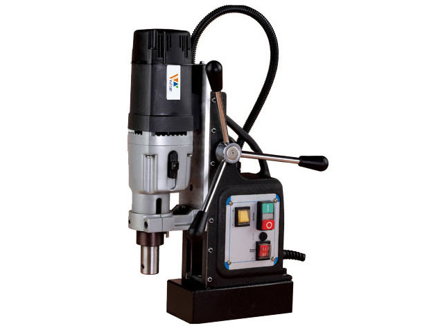 Portable Drilling Machine with Magnetic Base