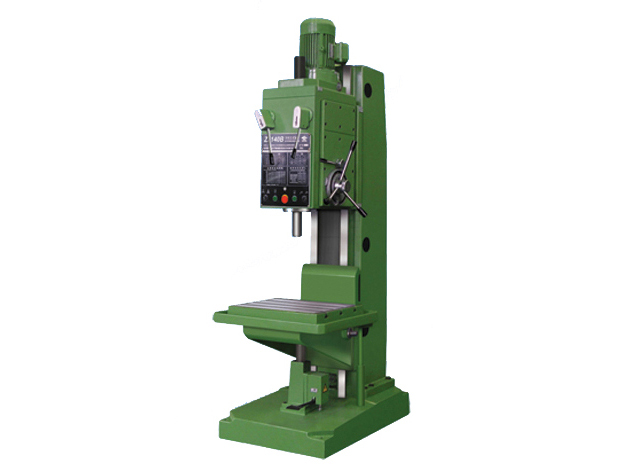Column Type Vertical Drilling Machine