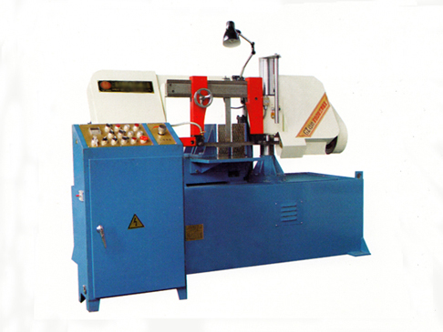 Automatic Horizontal Band Sawing Machines