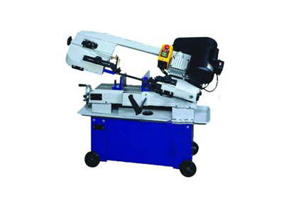 Hydraulic Horizontal Band Sawing Machine