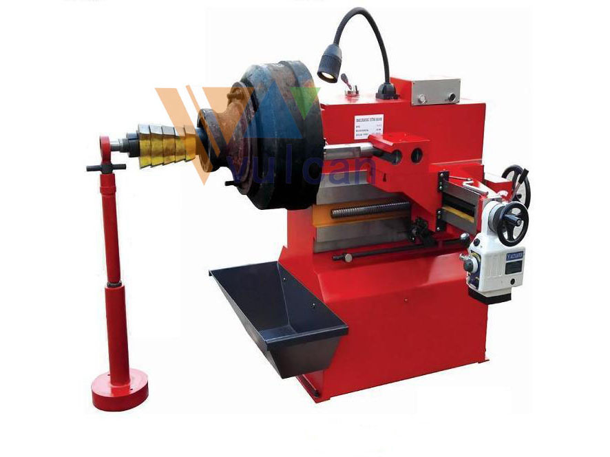 Brake Drum/disc Cutting Machine