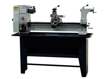 DIY Lathes