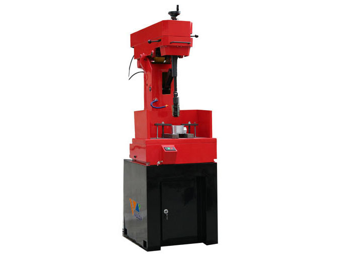 Verticle Cylinder Honing Machine