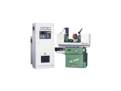 CNC Electrolytic Tool & Cutter Grinding Machine