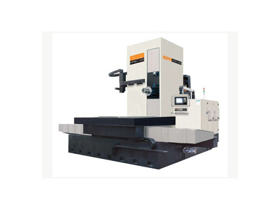 CNC Planer Type Boring and Milling Machines