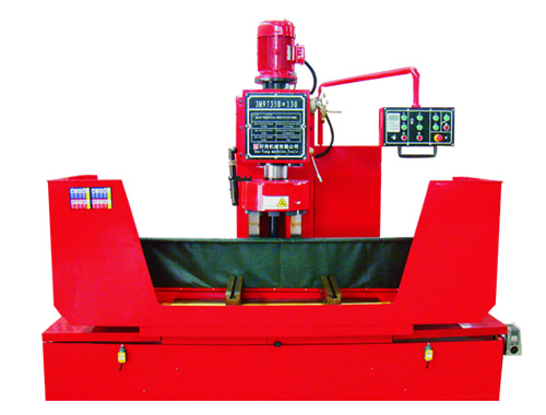Cylinder Block & Head surface Grinding-milling Machine